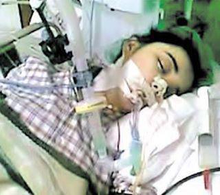 Arfa Karim dead
