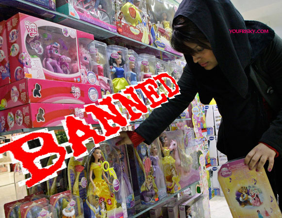 Barbie-Dolls-shop-banned