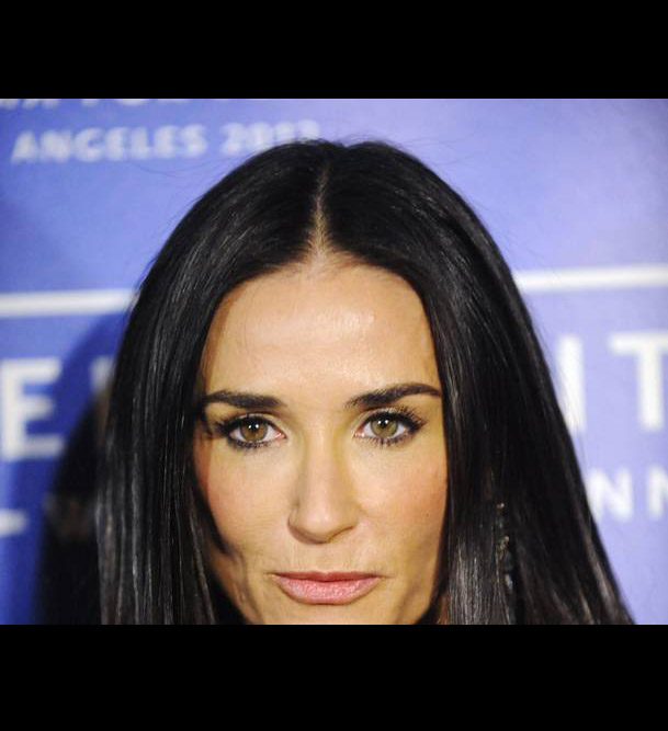 Demi Moore's 911 call: rehab or exhaustion?