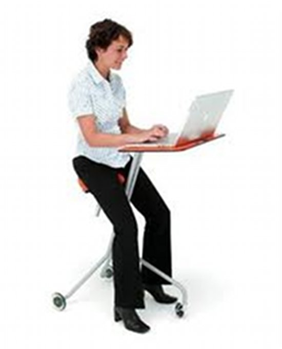 laptop chair by Bizarre Furniture
