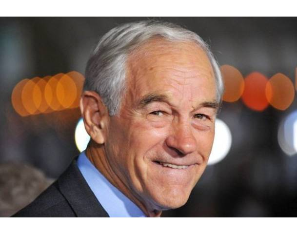 Ron Paul Wins Again