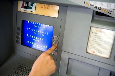 57 Years Old Chinese woman hailed hero after confronting cash machine robber