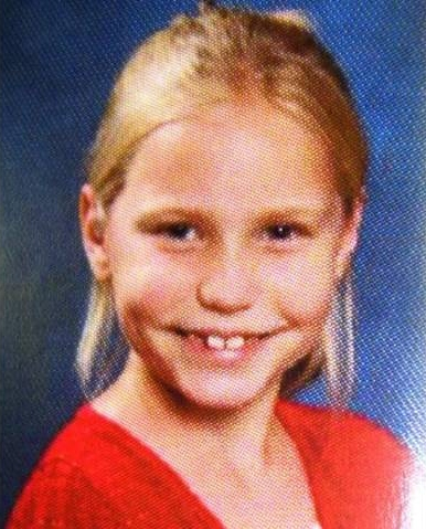 Alabama 9-Year-Old Punished ran to Death for Eating Candy