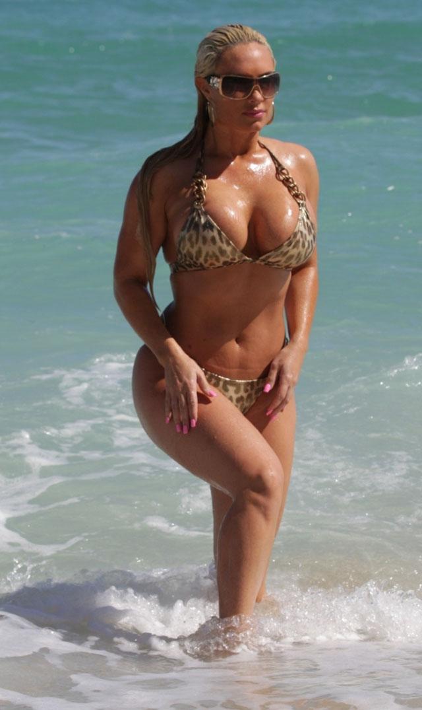 Coco Goes Wild Bikini