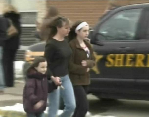 Ohio Shooting Suspect Bullied in School