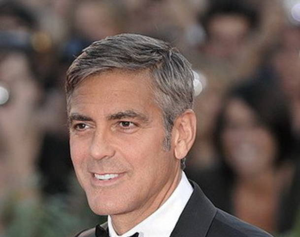 Clooney Launches $350M Fundraising Drive For Struggling Entertainers