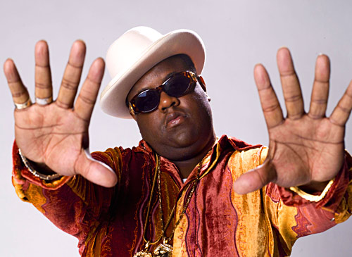 Notorious B. I. G.