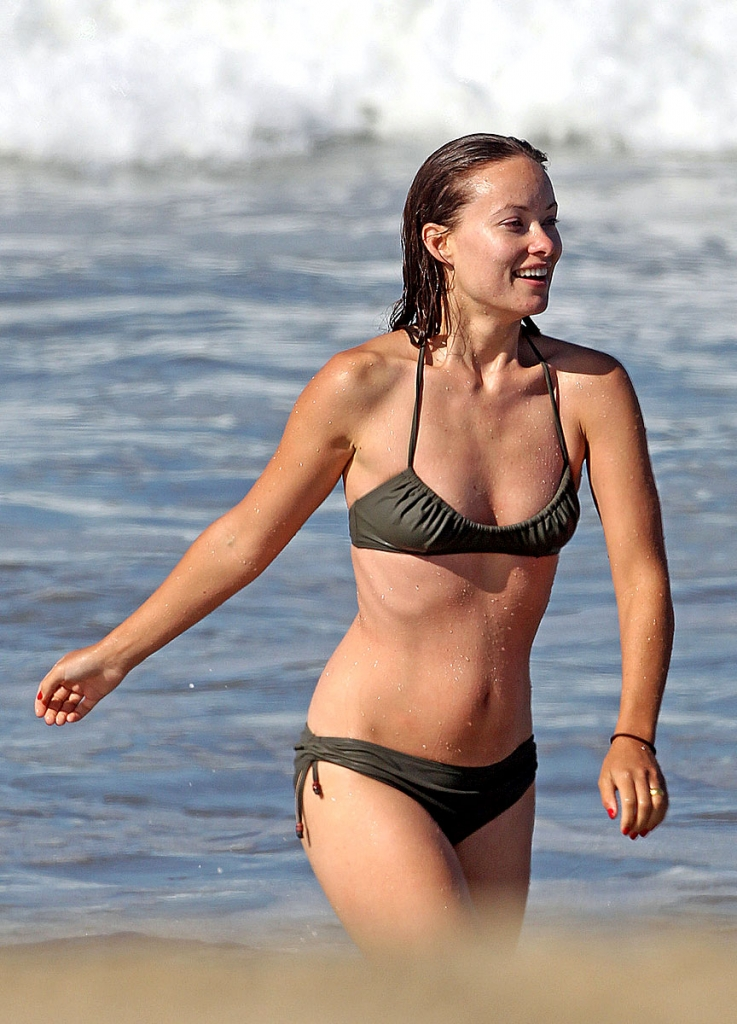 Olivia Wilde sexiest styles
