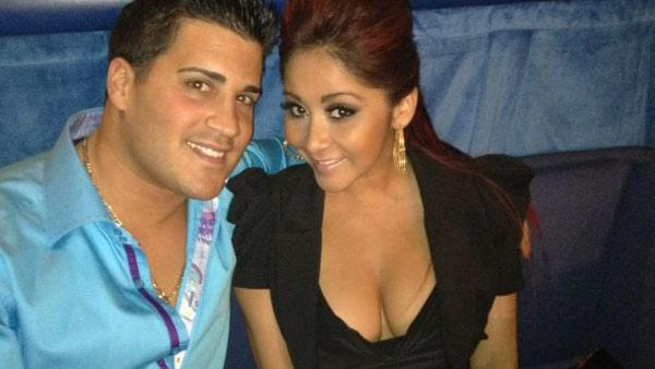 Pregnant Snooki Is Engaged!