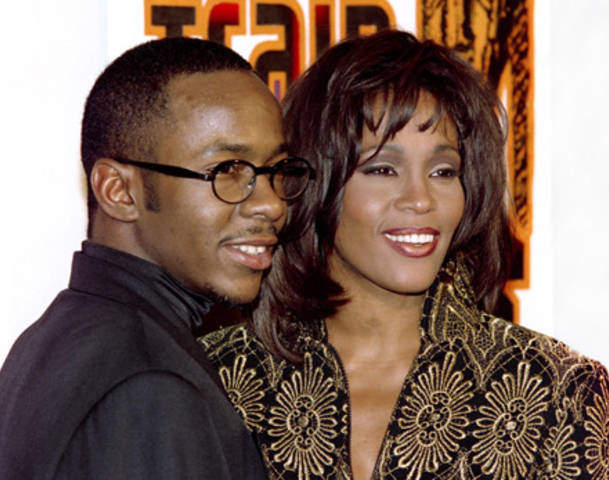 Whitney Houston & Bobby Brown's Pre-nuptial Revealed