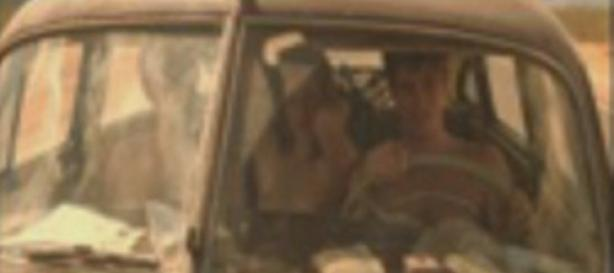 kristen stewart on the road topless