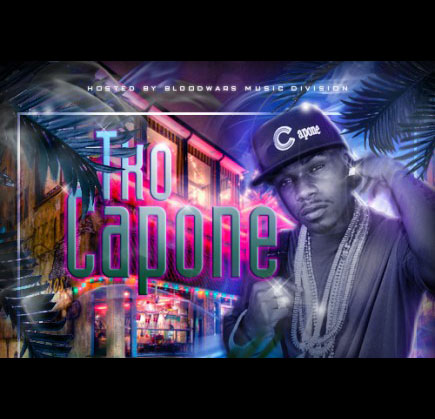 Tko Capone - 10 Chickens Ft.Gucci Mane