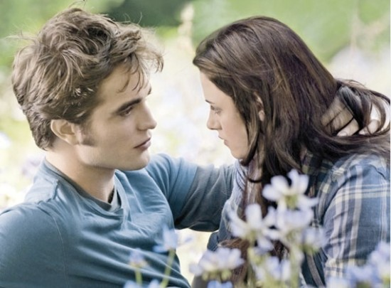 Kristen Stewart talks about 'Twilight' and 'Fifty Shades of Grey'