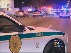 2 killed and Injured in Funeral Home Mass Shooting in Florida