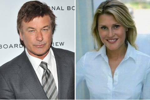 Alec Baldwin Blasts alleged Stalker