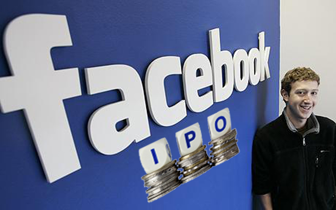 Facebook Plans IPO on May 17
