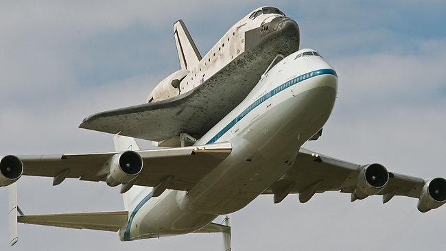 us space shuttle discovery - photo #21