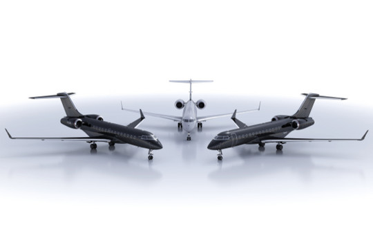 Brabus Now Tunes Private Jets