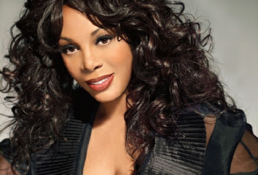 Donna Summer Died at 63