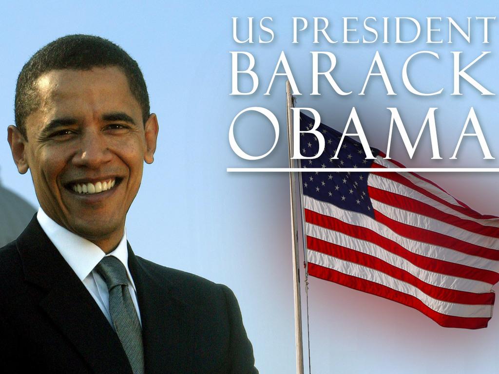 US_President_Barack_Obama supports same-sex marrige