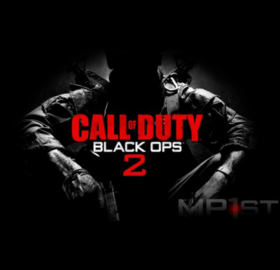 Call of Duty BLACK OPS 2 - Official Gameplay Trailer 2012