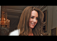 Kate Middleton Welcomes Spring in her Own Style