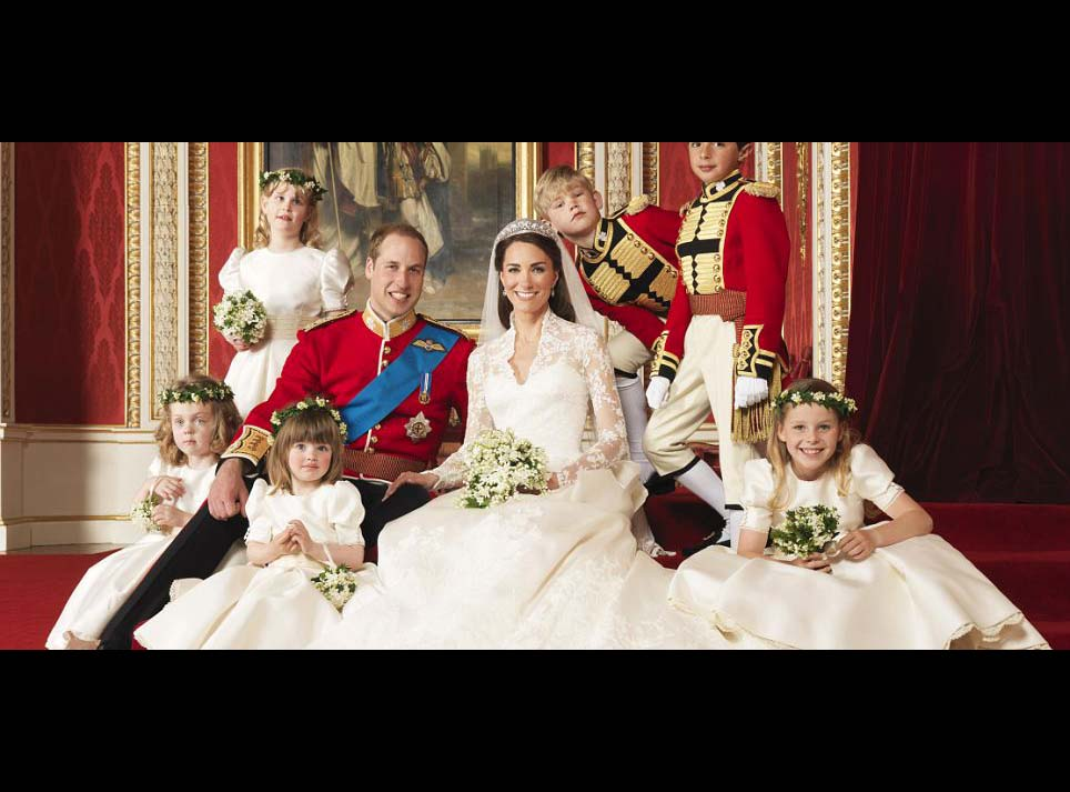 Royal book author Penny Junor's incisive views on William and Kate Middleton