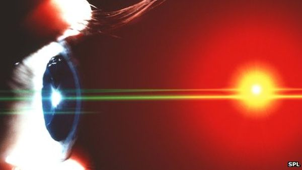 Scientists Have Develop Light-Powered Bionic Eye