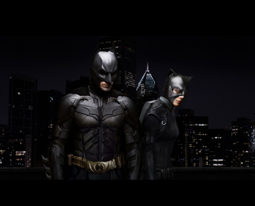 The Dark Knight Rises - Official Trailer #3