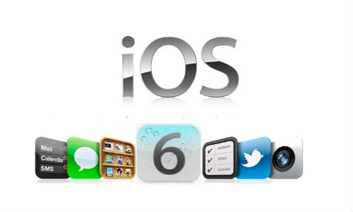 Apple Announces iOS 6