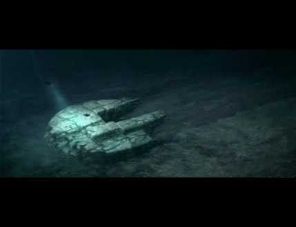 The Mystery of Baltic Sea UFO – June 21 2012