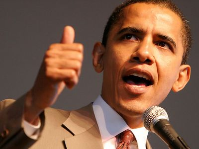 Obama Makes Foreign Policy a Tool to be Reelected