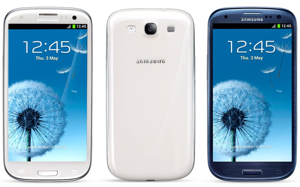 Samsung Galaxy S III: Possibly the Most Anticipated Android Phone Yet