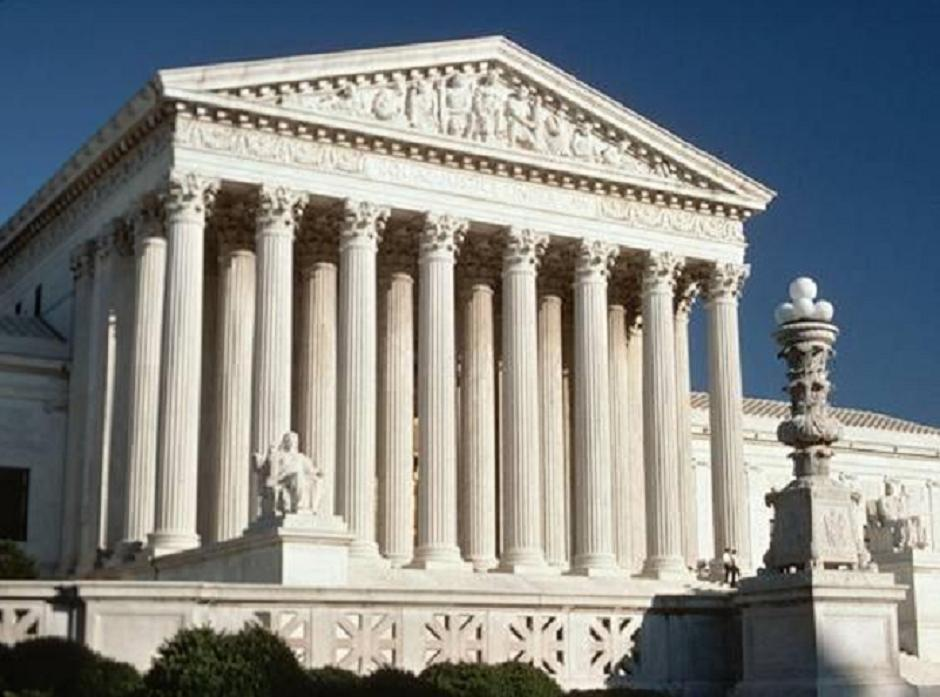 United States Supreme Court