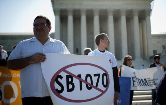 Aftermath of US Supreme Court's Decision - Arizona's SB 1070 Law