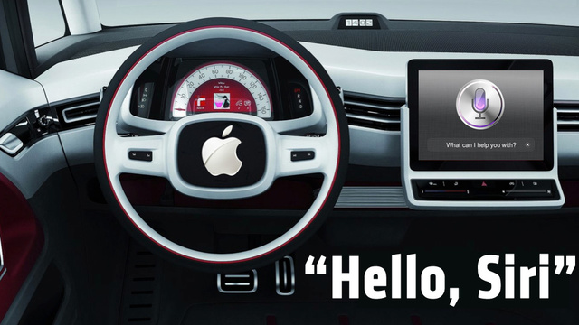 Apple's Siri To Be Installed in Cars From Nine Major Auto Manufactures