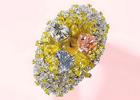 201 Carat Chopard $25 million (Most Expensive)