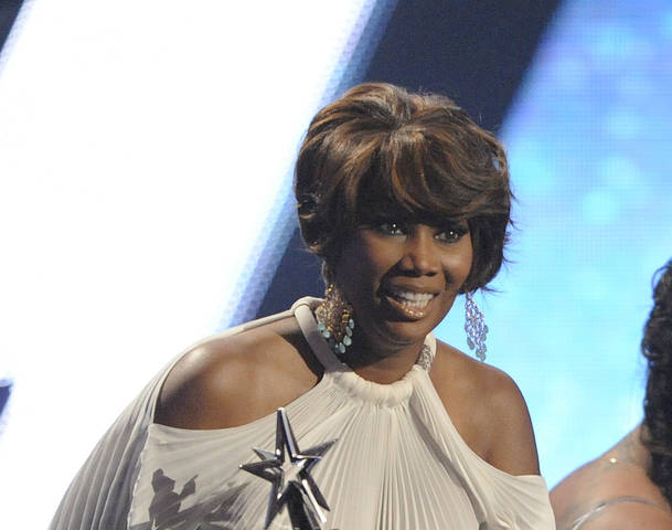 BET Awards 2012 - Performances and Emotional Tributes