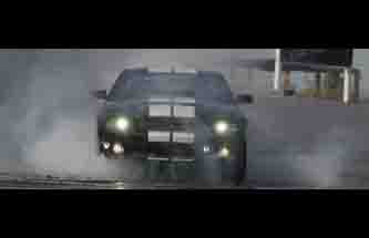Video - 2013 Shelby GT500 Drag Test