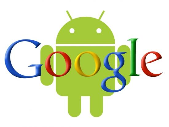 Android To Be Included By Google