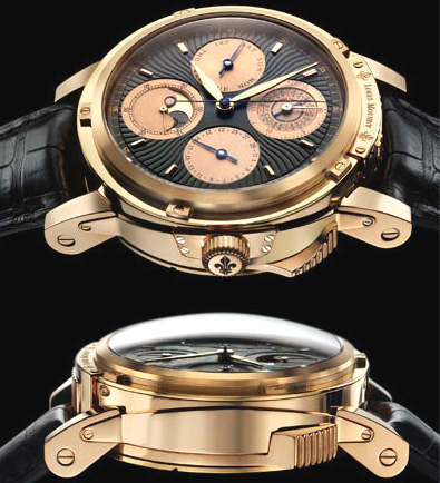 Louis Moinet Magistralis: $860,000