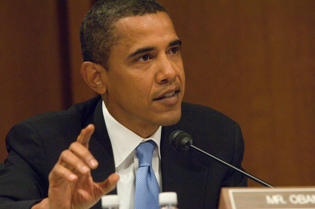 Obama warns U.S on cyber threats