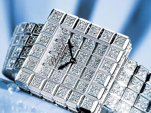 The Chopard Super Ice Cube: $1.1 million