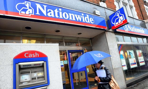 'Two million' Nationwide Transactions Hit by 'Technical Glitch'