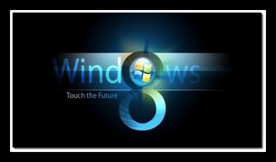 Window 8 date confirmed