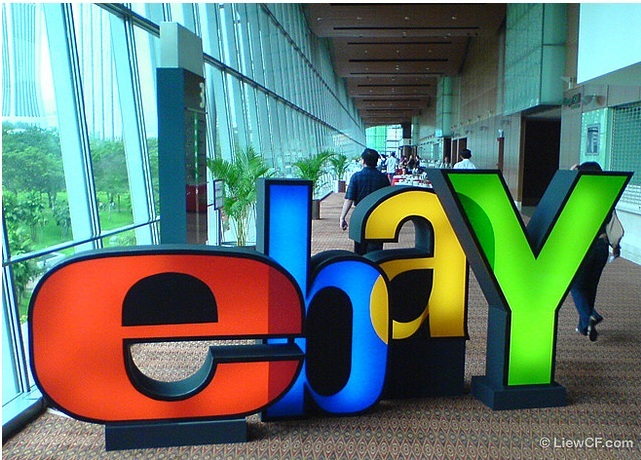 ebay income doubled