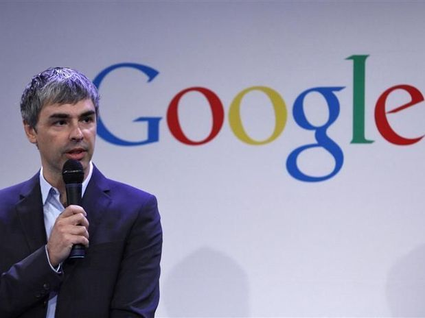 Google And Apple CEOs in Secret Patent Talks