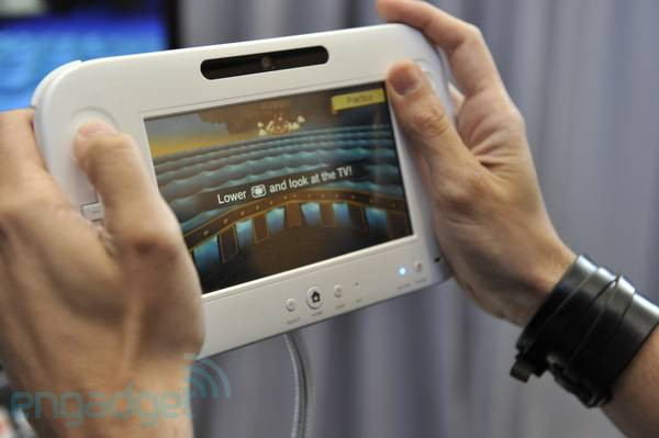 Nintendo Wii U Launches in November 18
