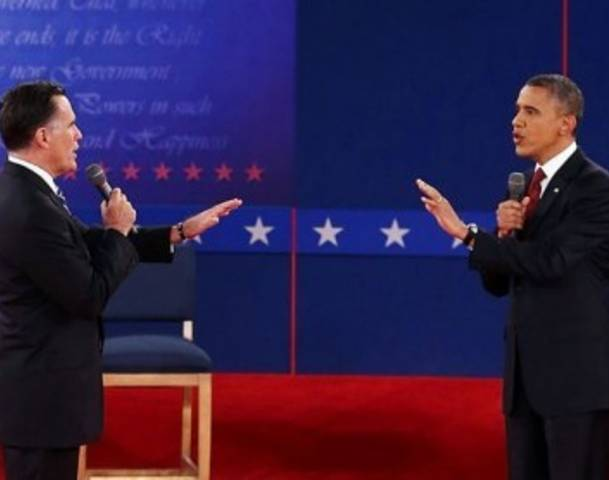 Obama and Romney Sharpen Their Swords For US elections 2012
