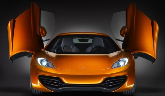 McLaren F1 Heir Apparent